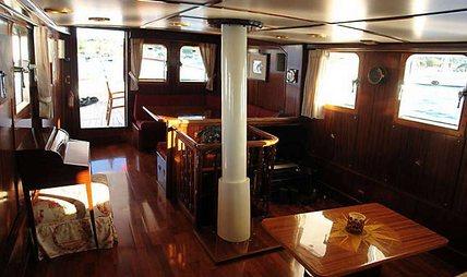 Golden Princess Charter Yacht - 7