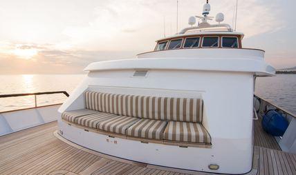 Suncoco Charter Yacht - 2