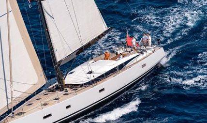NEYINA Charter Yacht - 6