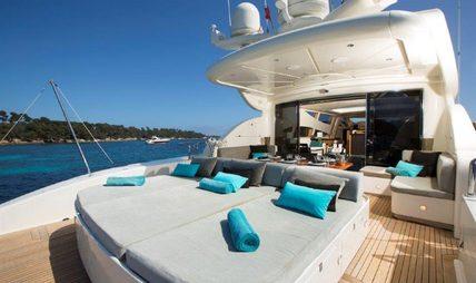 Eol B Charter Yacht - 3