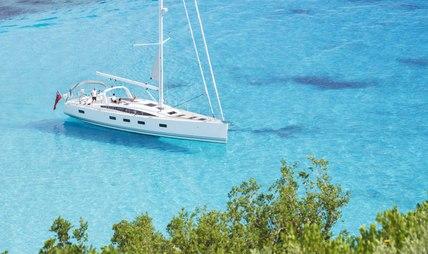 ARGENTOUS Charter Yacht - 4