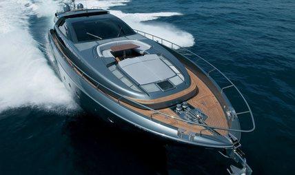 Lady F1 Charter Yacht - 2