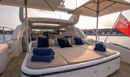 Ellery A Charter Yacht - 4