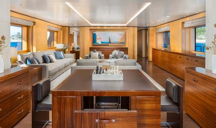 Lammouche Charter Yacht - 6