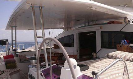 Felicia Charter Yacht - 7