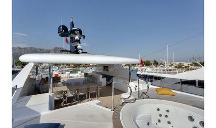 Bebe Charter Yacht - 3