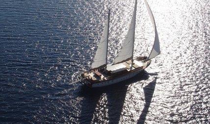 Schatz Charter Yacht - 4