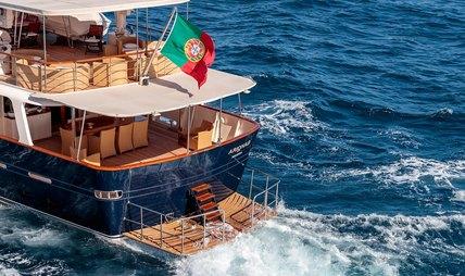 Arionas Charter Yacht - 5