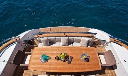 Olga I Charter Yacht - 5