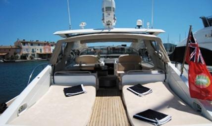 Sonamara Charter Yacht - 5