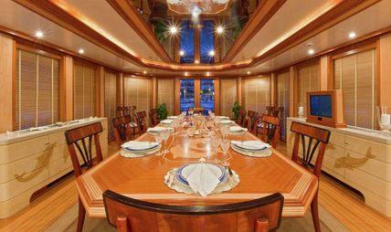 Sokar Charter Yacht - 8