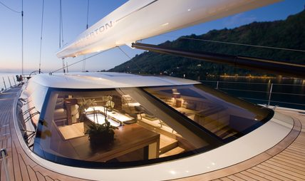 Mes Amis Charter Yacht - 5