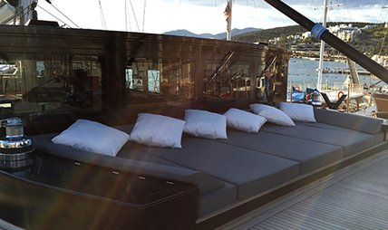Rox Star Charter Yacht - 2