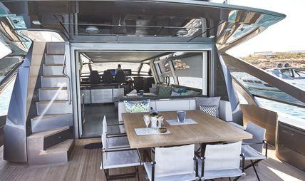 Baloo III Charter Yacht - 3