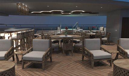 Elite Charter Yacht - 4