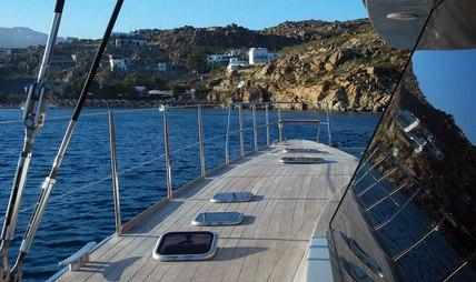 Anassa Charter Yacht - 5