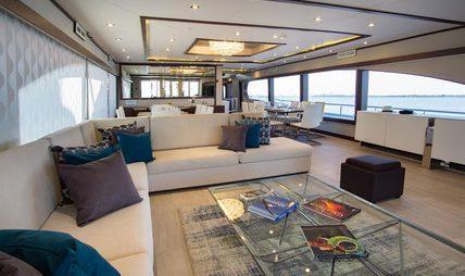 Grand Daphne Charter Yacht - 7