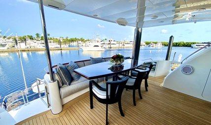 Chelsea Charter Yacht - 4