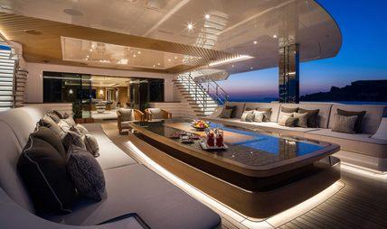 Lana Charter Yacht - 4