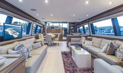 Bizman Charter Yacht - 6