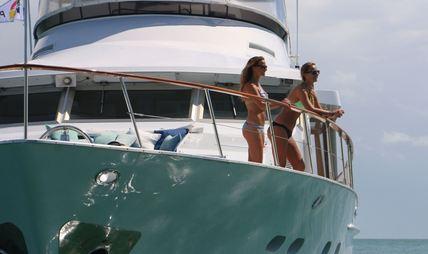 Bahama Charter Yacht - 3