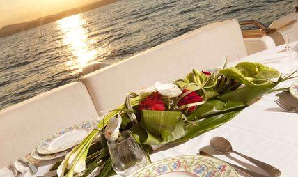 Jina I Charter Yacht - 6