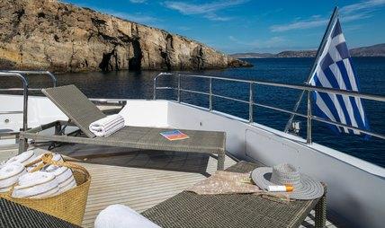 Paris A Charter Yacht - 3