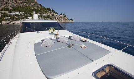 Icare Charter Yacht - 6
