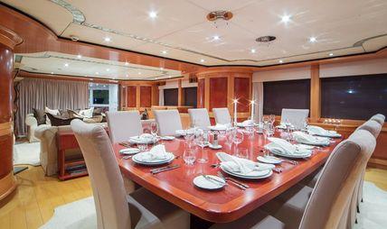 Mac Brew Charter Yacht - 7
