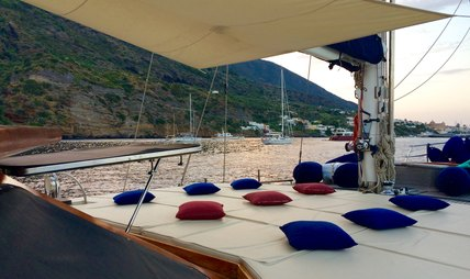 Montecristo Charter Yacht - 3