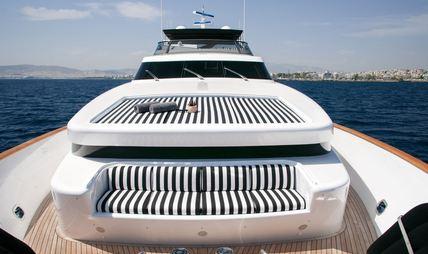 Regina K Charter Yacht - 2