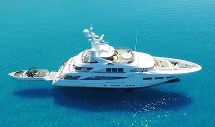 Snowbird Charter Yacht