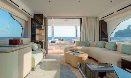Imagine Charter Yacht - 7