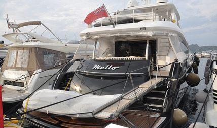 Mello Charter Yacht - 5
