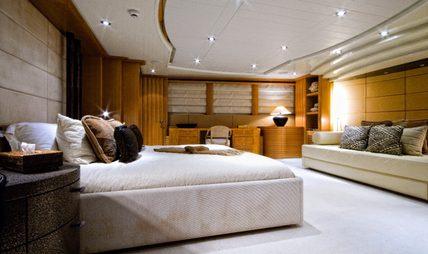 Kijo Charter Yacht - 8