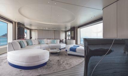 Heed Charter Yacht - 8