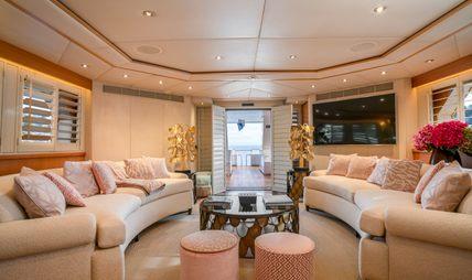 Envy Charter Yacht - 7