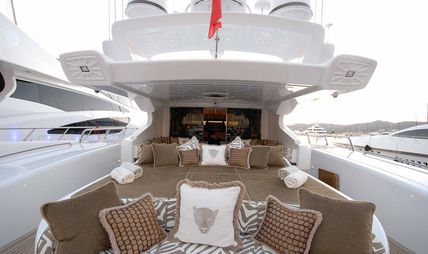 African Cat Charter Yacht - 3