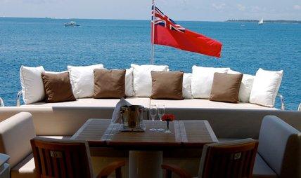 BST Sunrise Charter Yacht - 3