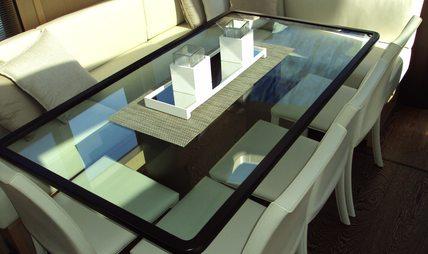 Baggio Charter Yacht - 7