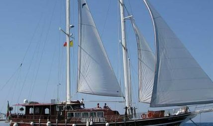 Tersane IV Charter Yacht - 7