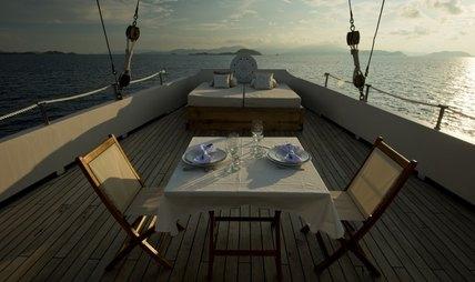 Alexa Charter Yacht - 4