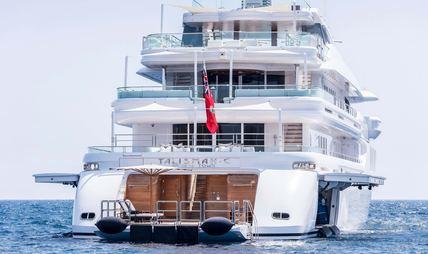 Talisman C Charter Yacht - 5