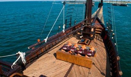 El Aleph Charter Yacht - 3