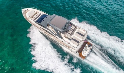 Seaduction Charter Yacht - 2