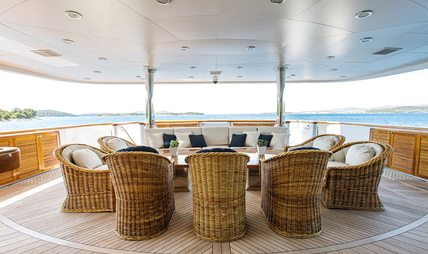 Mustique Charter Yacht - 4
