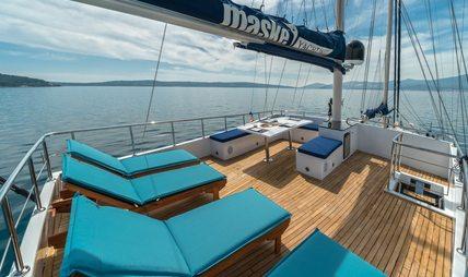 Maske Charter Yacht - 3