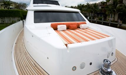 All That Jazz Charter Yacht - 5
