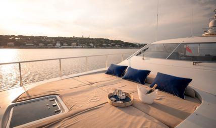 Ellery A Charter Yacht - 2