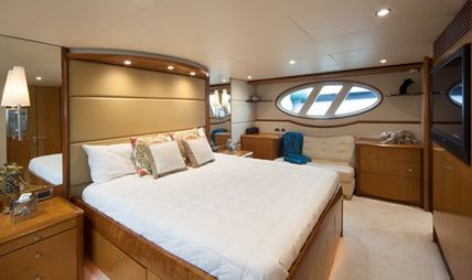Living the Dream Charter Yacht - 8